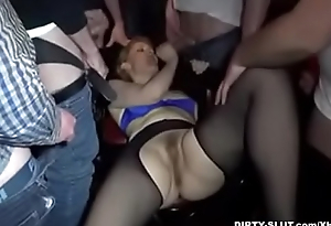 Wife in porn Moving picture with repeatedly of strangers.