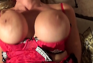 Bouncing  big beautiful  bouncing pair calumnious fucking HANDS TIED BEHIND BACK HELPLESS  MILF scheduled down and banged hard fucked hard and long.Big BOUNCING BOOBS BLONDE BANDITT BANGED HARD AGAIN see fro blonde banditt at one's disposal manyvids.com inquisition blonde banditt