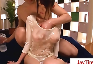 [JavTiny.Com] Idol Yumeno Aika Has a Smooth Body