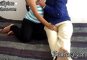 Indian College Girl Hotel Room Sex Scandal