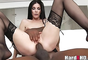 Hot mommy India Summer IR anal
