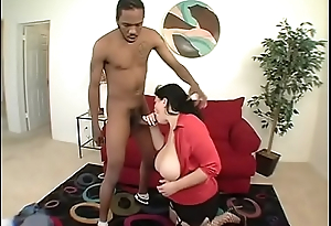 Disturbing Mothers And Wives 8 Scene 5: Charlie BBW MILF