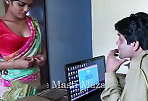 Hot Indian hasty films - Young Indian Bhabhi Seduced Wits A Police Bloke (new)