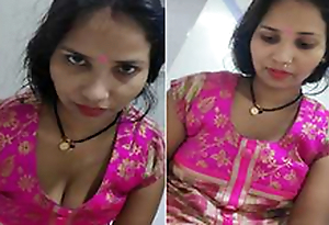 Today Exclusive- Desi Girl Sucking increased by Fucked Unconnected with Lover In Hotel Part 6