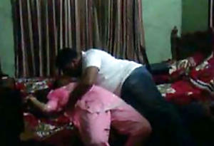 Desi couple making sexual relations tape