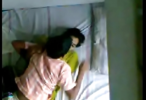Indian Kerala aunty plus husbands younger brother fusty camera