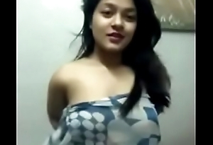 sexy bhabi nude video handling Bathroom whatsapp all of a add up to of call girl 8256983129 dealings nude masturbating pigeon-holing