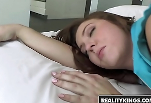 (Maddy Oreilly) loves fat dicks in the brush ass - Reality Kings