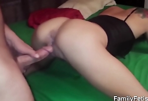 i cummed in my move mom-Free Full Videos at FamilyFetish.com